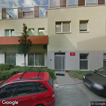 Zdjęcie z ulicy Małgorzata Panek, Marta Urban - Praktyka Lekarza Rodzinnego
