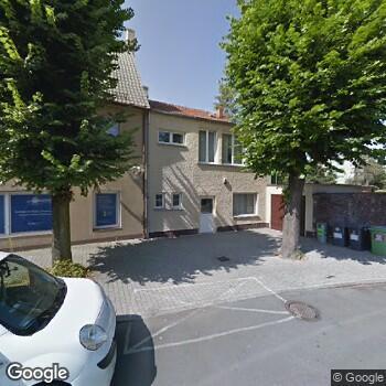 Zdjęcie budynku NZOZ - Praktyka Lekarza Rodzinnego