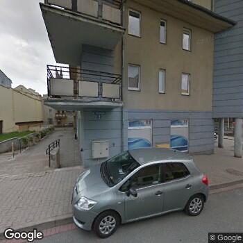 Zdjęcie z ulicy NZOZ Alba-Med