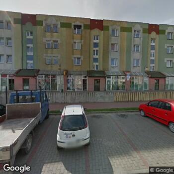 """Zdjęcie budynku NZOZ """"Amicus"""""""