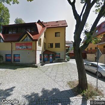 Zdjęcie budynku NZOZ im. Marianny Orańskiej Praktyka Grupowa Lekarzy POZ