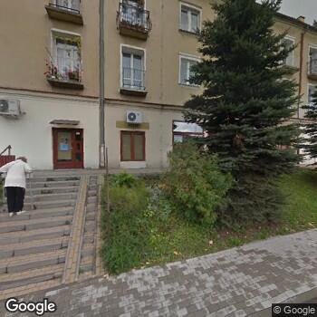 Zdjęcie z ulicy NZOZ im. Marianny Orańskiej Praktyka Grupowa Lekarzy POZ