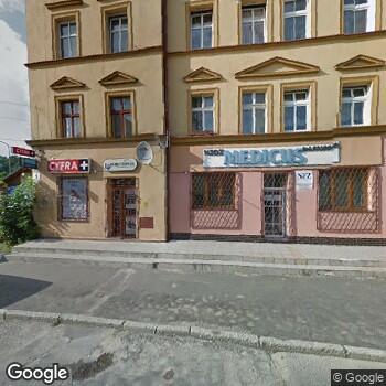 Zdjęcie z ulicy NZOZ Medicus