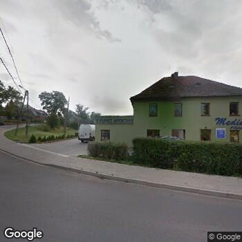 """Zdjęcie budynku NZOZ """"Medicus"""" Antoni Wacyk, Joanna Wacyk"""