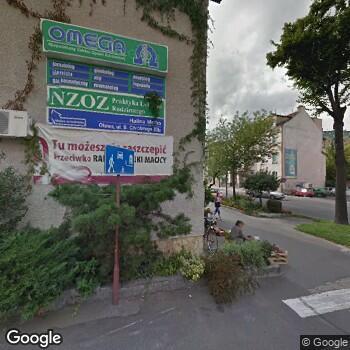 Zdjęcie budynku NZOZ- Praktyka Lekarza Rodzinnego