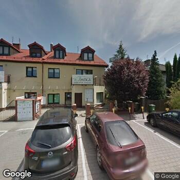 Zdjęcie budynku NZOZ Praktyka Lekarza Rodzinnego Joanna Śliwka