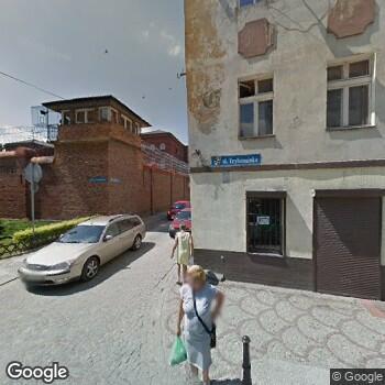 Zdjęcie z ulicy NZOZ Przychodnia Rodzinna Beata Trzcińska-Larska