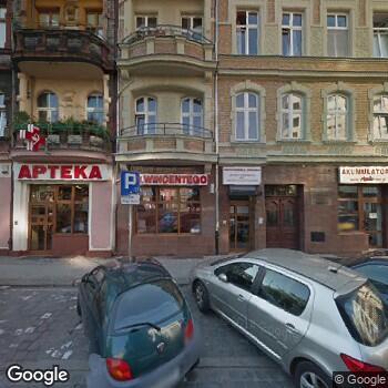 Zdjęcie budynku NZOZ Curatio Praktyka Lekarza Rodzinnego Jerzy Patkowski