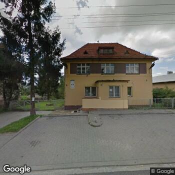 Zdjęcie budynku NZOZ Praktyka Lekarza Rodzinnego Grażyna Sałaga-Rafajłowicz
