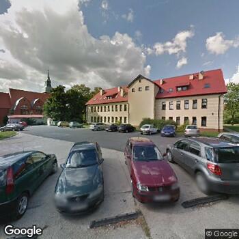 Zdjęcie budynku Praktyka Lekarza Rodzinnego Irena Żukrowska