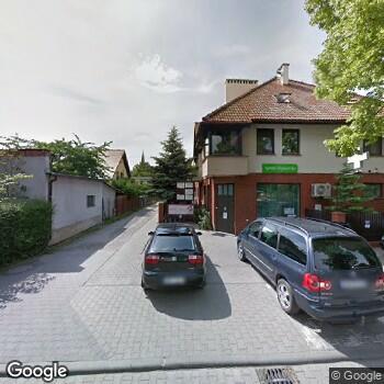 Zdjęcie z ulicy Praktyka Lekarza Rodzinnego Anna Krzyszowska-Kamińska