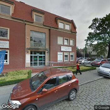 Zdjęcie budynku Praktyka Lekarza Rodzinnego Artur Koterwa