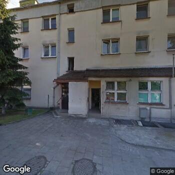 Zdjęcie budynku Praktyka Lekarza Rodzinnego Barbara Mierzwińska