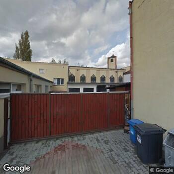Zdjęcie budynku Praktyka Lekarza Rodzinnego Dorota Babiak