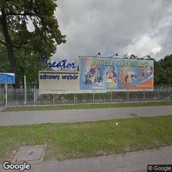 Zdjęcie budynku Praktyka Lekarza Rodzinnego Ewa Krawiecka-Jaworska