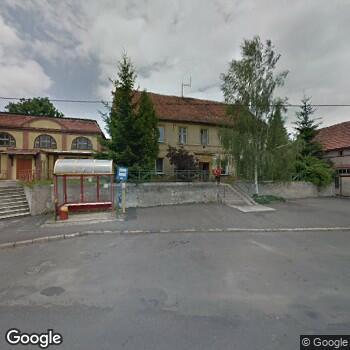 Zdjęcie z ulicy Praktyka Lekarza Rodzinnego Maria Szmigiel