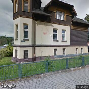 Zdjęcie budynku Praktyka Lekarza Rodzinnego Zahorscy