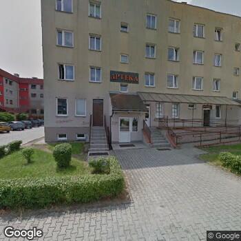 Zdjęcie z ulicy Praktyka Lekarzy Rodzinnych D.Gocha-Chmielewska, J. Chmielewski