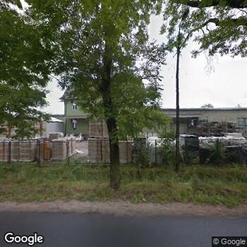 Zdjęcie budynku SPZOZ Gminy Mirsk