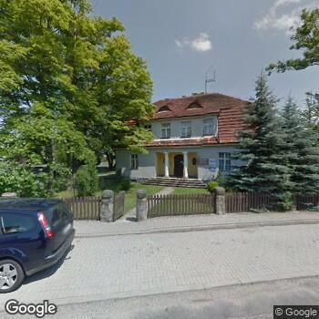 Zdjęcie budynku SPZOZ w Nowogrodżcu
