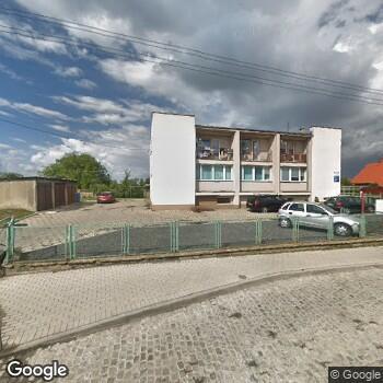 Zdjęcie budynku Wiejski Ośrodek Zdrowia w Krzepowie