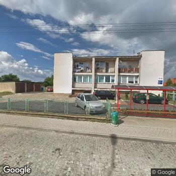 Zdjęcie z ulicy Wiejski Ośrodek Zdrowia w Krzepowie