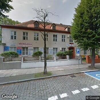 """Zdjęcie budynku NZOZ Centrum Stomatologii """"Stomax"""""""