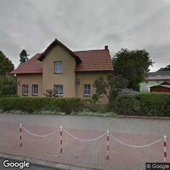 Zdjęcie budynku ISPL Bogumiła Hołówko - Mikołajczyk
