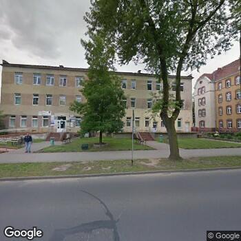 Zdjęcie budynku ISPL Andrzej Sokolnicki