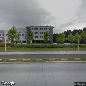 Zdjęcie budynku Dolnośląski Szpital Specjalistyczny im. T. Marciniaka - Centrum Medycyny Ratunkowej