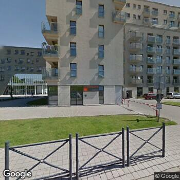 Zdjęcie z ulicy Gabinet Stomatologii i Profilaktyki Medycznej Elżbieta Majorkowska