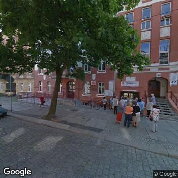 Zdjęcie z ulicy Stacja Opieki Caritas Diecezji Legnickiej