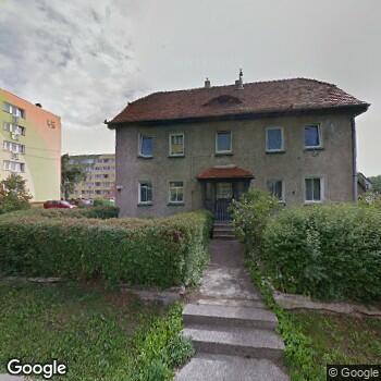 Zdjęcie budynku ISP Stomatologiczna Małgorzata Suchecka