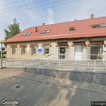 Zdjęcie budynku Renmed