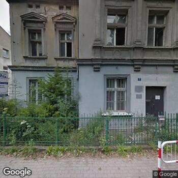 Widok z ulicy Adamarczuk - Janczyszyn Maria ISPL