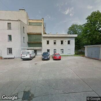 """Zdjęcie z ulicy """"Aida"""", Medyczne Centrum Diagnostyczne """"Med-Center"""""""