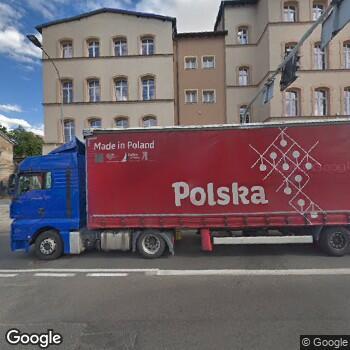 Zdjęcie z ulicy Centrum Stomatologii Szkolnej