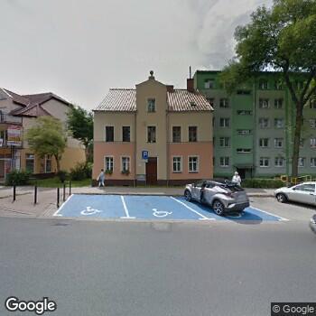 Widok z ulicy Lippik Danuta IPS