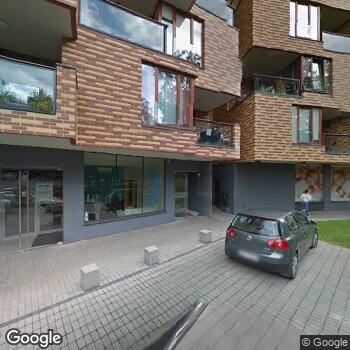 Zdjęcie budynku POZ Pro Med