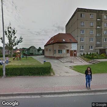 Zdjęcie budynku IPP Rodzinnej Elżbieta Dąbrowska