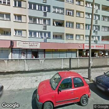 """Zdjęcie z ulicy NZOZ """"Euro-Medica"""""""