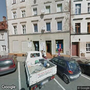 Zdjęcie z ulicy Michał Więcek Prywatny Gabinet Stomatologiczny