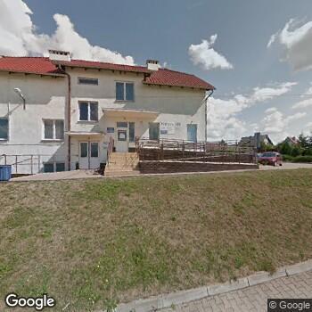 """Zdjęcie budynku """"Blue-Med"""" Usługi Pielęgniarskie"""