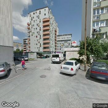 """Zdjęcie budynku """"Ort-Stom - Bajkadent"""" Centrum Stomatologii Rodzinnej Lucyna Janik"""