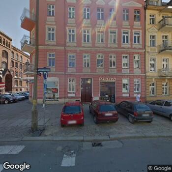 Zdjęcie budynku NZOZ Familia-Dent