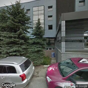 Zdjęcie budynku ISP Stomatologiczna Wiesława Matkowska