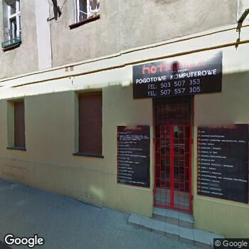 """Zdjęcie budynku Przedsiębiorstwo Handlowo Usługowo Produkcyjne """"Marconi"""""""