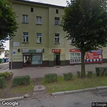 Zdjęcie budynku ISP Stomatologiczna Teresa Wiśniewska-Matkowska