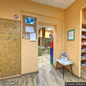 Zdjęcie z ulicy Centrum Zdrowia w Czernicy