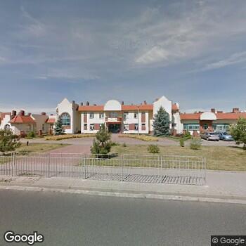 Zdjęcie budynku NZOZ Centralna Przychodnia Rehabilitacyjno Lecznicza Jednostka Polskiego Związku Niewidomych